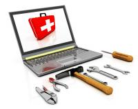 Laptop Repair in Service Center FreshIT