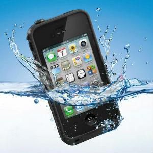 Телефон залит жидкостью. Восстановление в Сервисном Центре FreshIT