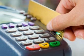 Оплата ремонта кредитной картой Visa или MasterCard